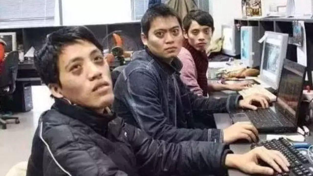2018年中国程序员薪资生存调查报告